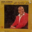 Don Costa - The Golden Touch (1964, Vinyl) | Discogs