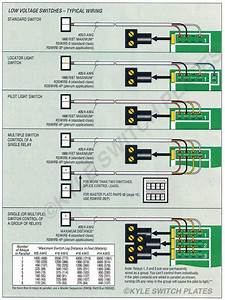 Ge Low Voltage Lighting System Help Guides  Wiring