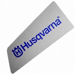 Oem Husqvarna 562 Xp  Xpg  545  550 Xp  Xpg Label