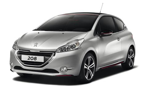 Peugeot 208 Backgrounds by Peugeot 208 Alta Car Rentals