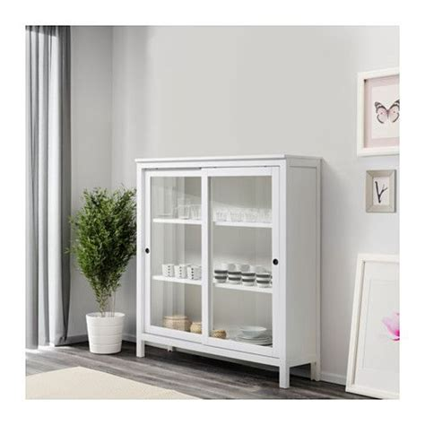 Ikea Vitrine Hemnes by Best 25 Hemnes Ideas On Hemnes Ikea Bedroom