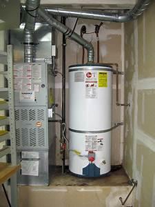 Eternal Hybrid Water Heater