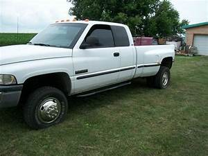 Purchase Used 1998 Dodge Ram 3500 4x4 12 Valve Cummins