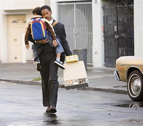 Pictures & Photos From The Pursuit Of Happyness (2006)