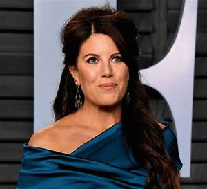 Monica Lewinsky Was Uninvited To An Event That Bill ...