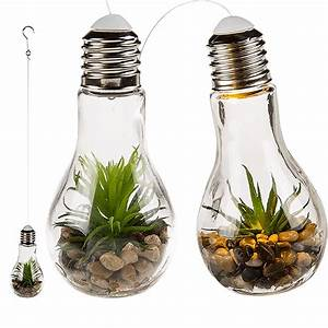Ampoule Décorative Led : cadeau d co ampoule d corative led plante 9 50 ~ Edinachiropracticcenter.com Idées de Décoration