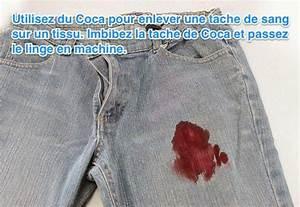 Comment Enlever Tache De Sang Ancienne : les 15 utilisations surprenantes du coca cola ~ Medecine-chirurgie-esthetiques.com Avis de Voitures