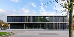 Stefan Andres Gymnasium : facade grids the new edition of alucobond s digital magazine forms elements netmagmedia ltd ~ Eleganceandgraceweddings.com Haus und Dekorationen