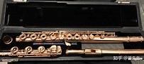 拥有一支纯金长笛是什么样的体验? - 知乎