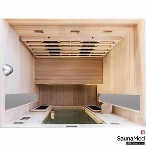 2 Mann Sauna : 2 person classic hemlock far infrared sauna ~ Lizthompson.info Haus und Dekorationen