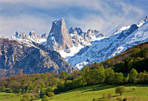 Picos de Europa - National Park - ComingTo.Es