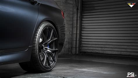 The Vorsteiner Bmw F10 M5 Program From A New Perspective