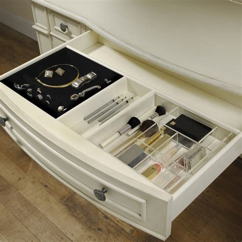 bathroom vanity organizers ideas cool jewelry drawer organizer in bathroom eclectic with