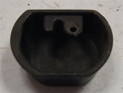 chevy corvette  ashtray genuine gm single