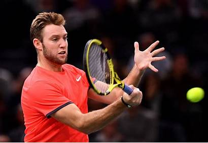 Tennis Sock Jack Tournament Dallas Injury Pariuri