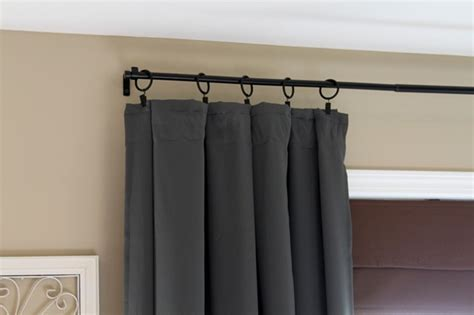 hanging up new curtains are you the 3 mistakes