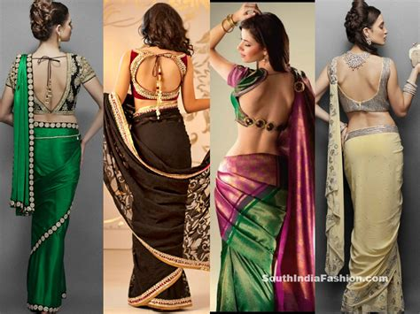 blouse designs for saree oppillaa designing tailoring bridal blouse designs