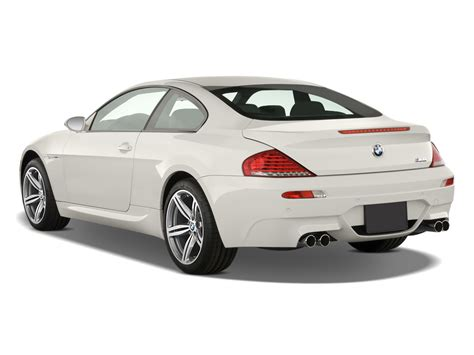 2008 Bmw 6-series Reviews And Rating