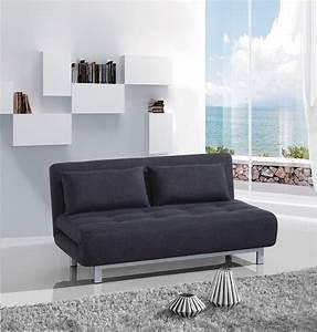Petit Canapé Convertible Pas Cher : mini canap 2 places house design ~ Teatrodelosmanantiales.com Idées de Décoration