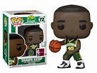 NBA POP! vinyl figure - Seattle Supersonics Shawn Kemp - NBA POP!人偶 - 西雅圖超音速隊 尚恩坎普 - Paradise Toy