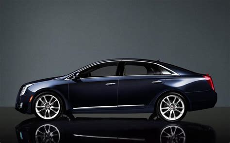 2016 Cadillac Xts Redesign And Perfomance