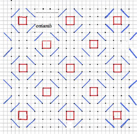 flor margaret 8 petalos graficos de la tecnica capitone smocking patterns canadian