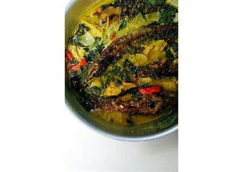 Lele mangut atau mangut lele adalah sajian paling populer yang berasal dari daerah jawa tegah dan yogyakarta. Resep Mangut Lele oleh kurnimarifa - Cookpad