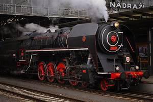 Steam locomotives of Czechoslovakia