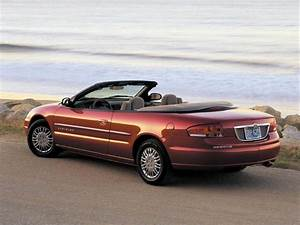 2004 Chrysler Sebring Convertible Gallery 3216