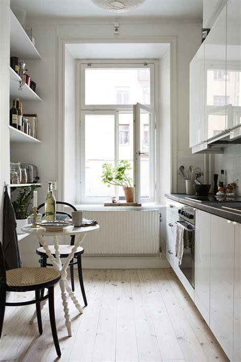 Unique Freestanding Pantry Concept