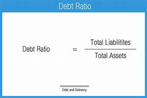Debt and Solvency Ratios - Accounting Play