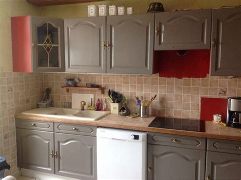 renovation meuble cuisine v33 revger com peinture renovation cuisine avis idée