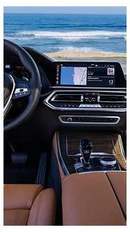 2020 BMW X5 Interior | BMW of Albany GA