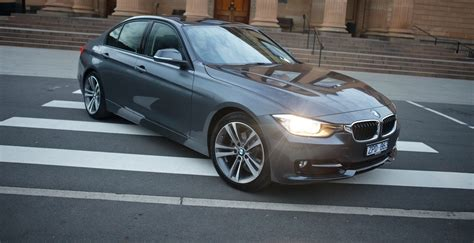 bmw  series review  sport   caradvice