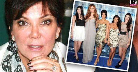 The Kardashians' Stepmom Tells All! Claims 'Evil' Kris ...