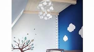 Plafonnier Chambre Fille : luminaire plafonnier chambre garcon ~ Teatrodelosmanantiales.com Idées de Décoration