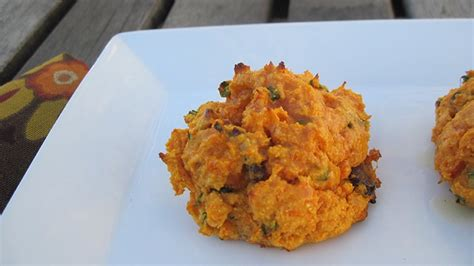 Biskota me proshutë dhe patate të ëmbla! | Gazeta Mejdani
