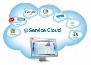 decouvrez 3 innovations de salesforce pour votre busines With cloud based invoicing
