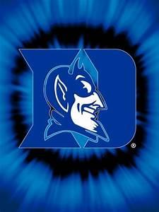 "Duke Blue Devils College ""Tie Dye"" 60"" x 80"" Super Plush Throw"