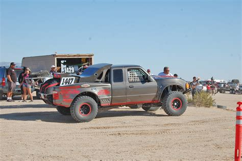 Reedy Ford by Top 5 Vehicles To Build Your Road Rig