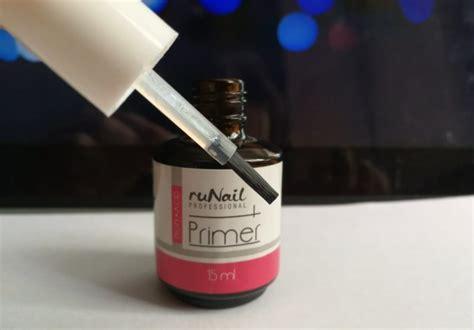 Праймер для ногтей для чего он нужен как наносить и чем заменить