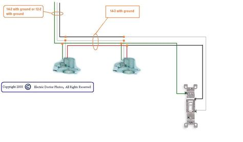 wiring diagram power to light then switch 41 wiring