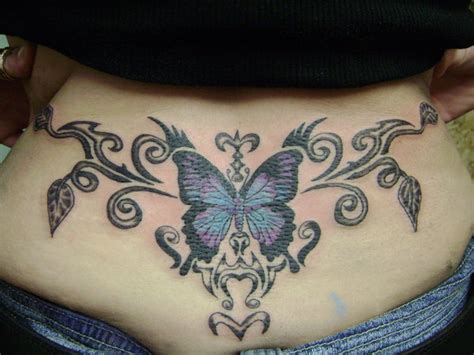 whatevercathieb tramp stamp tattoos pictures