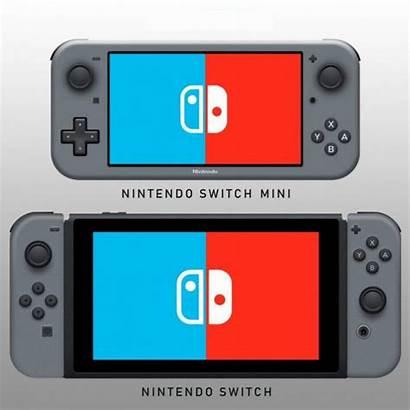 Nintendo Switch Lite Vs Console Tablet Case
