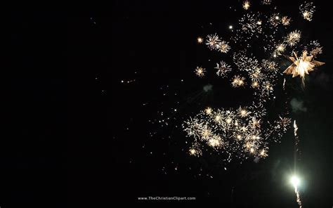 Animated Fireworks Wallpaper - animated fireworks background
