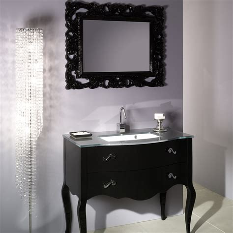 Black Bathroom Wall Cabinet With Towel Bar by Black Bathroom Wall Cabinet Idea Gretchengerzina