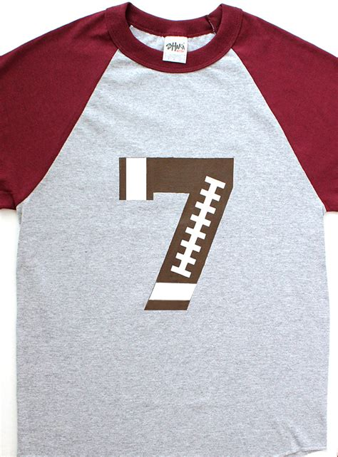 diy team spirit shirt allfreekidscraftscom