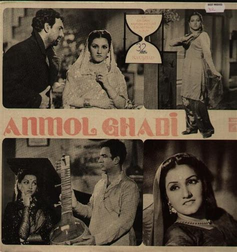 Buy Anmol Ghadi Bollywood Vinyl Record For Sale Best