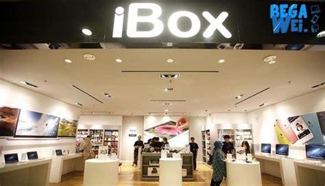 toko apple resmi indonesia diresmikan melalui ibox