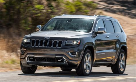 jeep grand cherokee ecodiesel transmission repair
